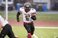 Gallery: Football Toledo @ Napavine